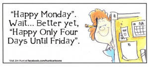 happy monday quotes funny monday quotes humor | pin like image