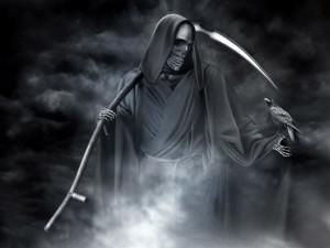 Death Grim Reaper | 1600 x 1200 | Download | Close
