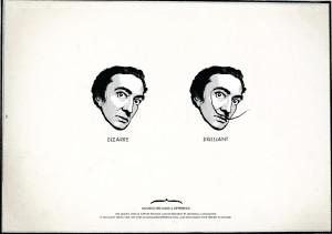 Salvador Dali Quotes HD Wallpaper 3