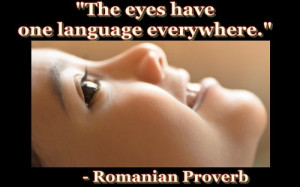 discovery some times eyes quotes eyes do not cry language