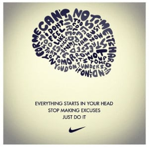 nike fitness quotes
