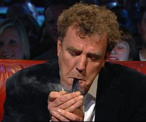 piece which features 25 of the funniest Jeremy Clarkson lines. Jeremy ...