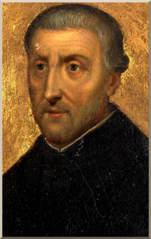 Saint Peter Canisius