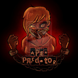 Apex Predator Pyromortus
