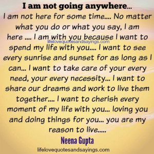 I Am Here For You Quotes. QuotesGram