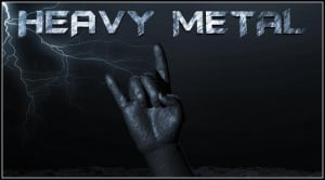 Heavy Metal picture slideshow