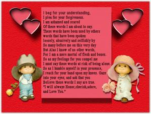 1308x988 Love Poem - Valentine Day Cards