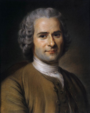 Jean-Jacques Rousseau, Yoga Therapy and a Return to Eden