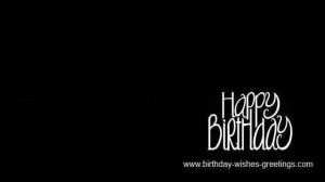 1st birthday greeting messages
