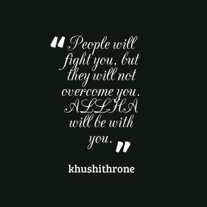 Overcome Quotes Quotes picture: people will