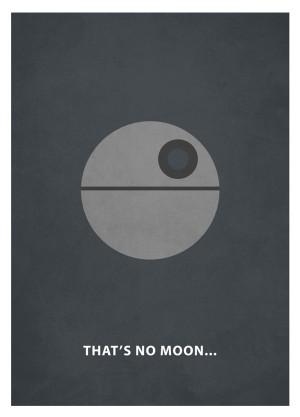 Star Wars - Minimalism