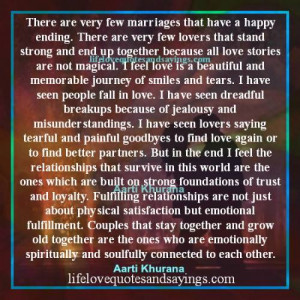All Love Stories Are Not Magical..