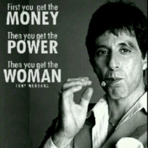 Scarface Quotes Moviesera