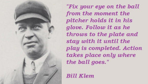 Baseball Quotes and Poems