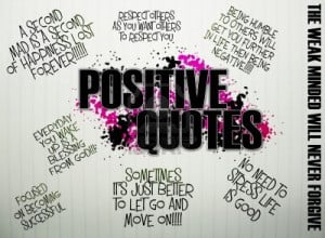 Short Inspirational Quotes For Girls
