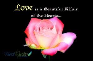 Love Beautiful Affair The...