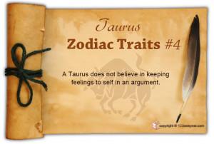 Taurus Zodiac Sign - Characteristics & Personality Traits