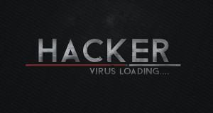 Hacker Virus Loading Quotes Wallpaper HD