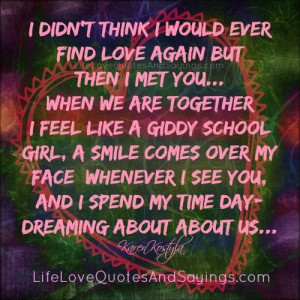 Quotes About Finding Love Again Would Ever Find Love Again