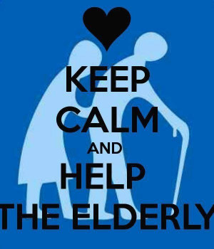Go Back > Gallery For > Caring For The Elderly Quotes