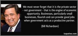 Economic Engine quote #2