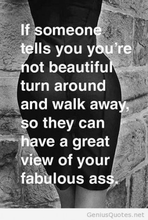 Beautiful Women Quotes Tumblr Funny beautiful woman quote
