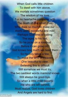 ... little children memories quotes baby angel baby girls angel baby angel