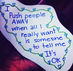 Quotes about Pushing_People_Away