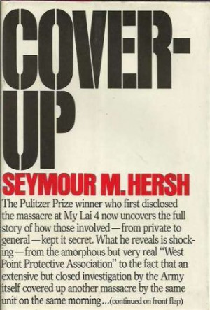 Seymour Hersh Intelligence Quotes
