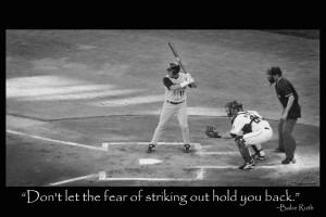 Baseball Quotes and Sayings
