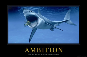 Hilarious Motivational Posters