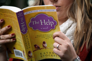 Book Review The Help...
