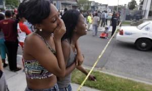 Almost 100 Murders In New Orleans So Far, But We're Talking About ...