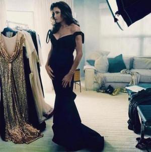 "QUOTE: ""Ik wil Caitlyn Jenner in mijn volgende modecampagne"""