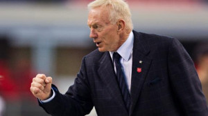 Report: Cowboys to fight salary cap penalties