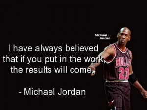 MJ- Greatest Player of All Time