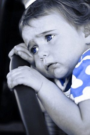 Sad: Children are being by-passed for adoption simply because of their ...