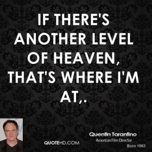 Quentin Tarantino Movie Quotes