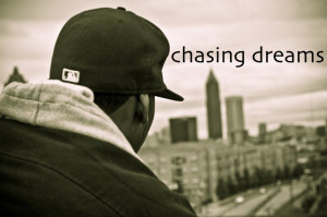 Bible Quotes About Chasing Dreams