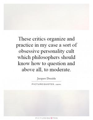 Jacques Derrida Quotes   Jacques Derrida Sayings   Jacques Derrida ...