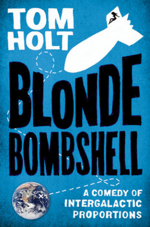 "Start by marking ""Blonde Bombshell"" as Want to Read:"