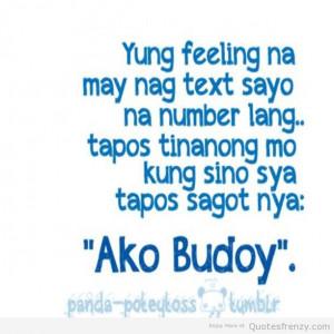 banat tagalogQuotess pinoy pinoyQuotess AkoBudoy lol hahahaha Quotes