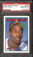Brief about Chili Davis: By info that we know Chili Davis was born at ...