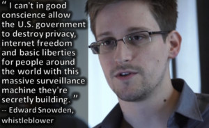 Sony Pictures Plans Edward Snowden Movie