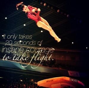 pin it gymnastics quotes inspirational gymnastics quotes inspirational ...