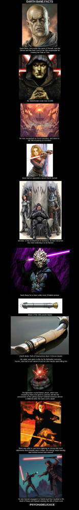 Darth Bane // funny pictures - funny photos - funny images - funny ...