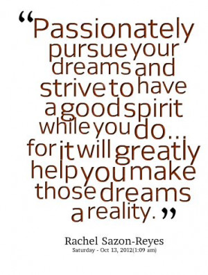 ... sazon rey quotes quotes dreams inspiration quotes reality quotes