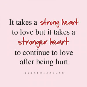 To love after being hurt - DoDoJackson Priv