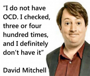 Funny quotes i do not have ocd humorous quotes with pictures of fat ...