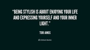Stylish Quotes Preview quote